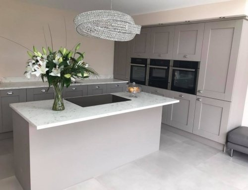 Great Kitchen Installed for another Happy Customer!